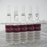 OEM aceitável para a pele que Whitening a glutatione para a injeção