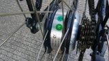 36V250W China barata fêz a bateria de lítio do frame da liga a bicicleta elétrica adulta da montanha