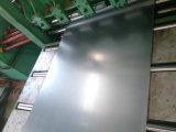 Gi-Blatt-heißes eingetauchtes galvanisiertes Stahlblech im Ring