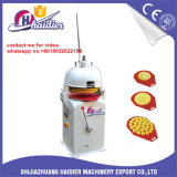 Diviseur rapide semi automatique de la pâte de vitesse de 30 PCS plus rond
