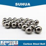 bola de acero con poco carbono de 9.525m m AISI 1010