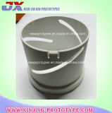 Cnc-maschinell bearbeitenservices/schnelle Erstausführung/hohe Präzision CNC-Aluminium-Teile
