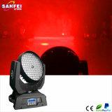 Summen-Wäsche LED-108PCS*3W RGBW