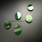 Зеленый цветной поглотитель стекла Lb оптически стекла