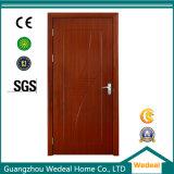 Portello di legno laminato PVC del portello di comitato del portello per il progetto