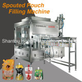 Multi Head Pouch Filling Machine for Liquid