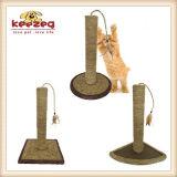 """질 나무 16.5를 """" 긁어 자연적인 Seagrass 고양이 (KG0064)"""