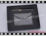 Le cadeau de corporation de promotion de 2016 Luxury Company a placé avec le crayon lecteur et la boîte-cadeau