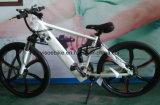 Bicicleta motorizada 27.5 pulgadas con la batería ocultada de Samsung