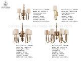 Lamp van de Kroonluchter van het huis de Decoratieve met Ce- Certificaat (sl2156-5)