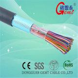 Fio de cobre Multi-Core do cabo da telecomunicação da alta qualidade