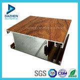 Perfil de aluminio de la venta directa de la fábrica de la alta calidad para el marco de ventana