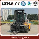 Ltma Gabelstapler 13 Tonnen-nie verwendeter Dieselgabelstapler für Verkauf