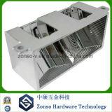 Машинное оборудование /Machine/ запасных частей CNC процесса/, котор подвергли механической обработке части