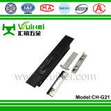 Finestra di scivolamento della lega di alluminio e serratura di portello (CH-G21)