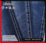 tissu de denim de sergé d'extension de 9.7oz TR pour des jeans