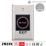 Tür-Zugriffssteuerung mit Metallkasten + Silikagel-Taste