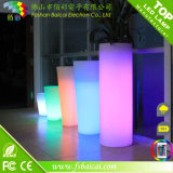 LED Flower Pot, cubo de hielo LED