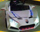 Carro elétrico do brinquedo para que os miúdos conduzam