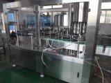 Machine de remplissage carbonatée complètement automatique de boisson de bouteille en verre de GV pour la bière
