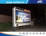 Im Freien farbenreicher Verkauf des LED-Bildschirm-P8mm mit SMD3535