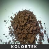 Pigmentos al por mayor del óxido de hierro para los cosméticos