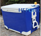 170L 의학 건조한 얼음처럼 차가워 저장 냉각기 상자