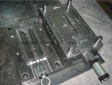 Moldeo por inyección plástico de la alta precisión de la fabricación para los productos plásticos