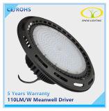 alto indicatore luminoso della baia di 150W Osram 3030 LED con il driver di Meanwell