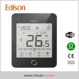 Smartphone Heizungs-Raum-Thermostat für IOS-androides unterstützt (TX-937H-W)