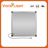 iluminación del panel de 36W 48W 54W 72W Dimmable LED
