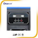 Grande profesional y el establo de Dy-65L rueda el deshumidificador industrial