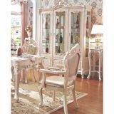 Governo del vino e Cellaret di legno per la mobilia del salone