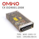 bloc d'alimentation de commutation de 100W 12V AC/DC, Wxe-100s-12
