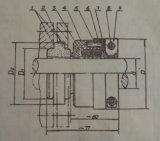 펌프 (WB2)를 위한 기계적 밀봉