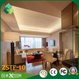 Milieu Badkamers van het Meubilair van het Hotel in Hout (zstf-10)