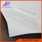 屋内顔料インク物質的なゆとりPVCビニール
