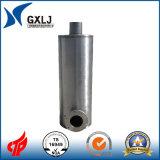 Il silenziatore catalitico per l'SCR del motore diesel