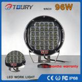 크리 사람 96W 자동 LED 모는 빛 옥외 작동 빛