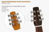 Guitarra havaiana por atacado de Weissenborn do corpo do Teardrop de Aiersi