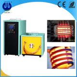 Het Verwarmen van de Inductie van het Staal van het Ijzer van de fabriek Directe 80kw IGBT Apparatuur