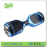 Manos libres 6.5 pulgadas Auto Balance de dos ruedas del monopatín eléctrico
