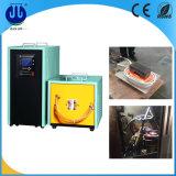 Aquecimento de indução elétrica industrial e equipamento de derretimento com eficiência elevada 80kw