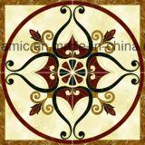 Interiro Decorations Vloer Tegels Porselein Puzzle Tegels met goedkope prijs
