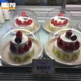 Las placas redondas bandeja Pulp Vajilla para la panadería de la torta