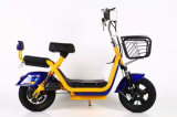 vélomoteurs 450W électriques avec le panier
