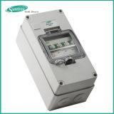 IP66 Waterproof o PVC elétrico da caixa de junção para a caixa impermeável da caixa de disjuntor