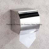 Suporte do papel higiénico do fabricante dos acessórios do banheiro