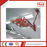 Cabina di spruzzo durevole di stile di base con il ventilatore di scarico (GL1-CE)