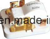 relais de protecteur de la surcharge 4TM